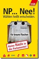 DGB_Plakat_NPD_Ne.