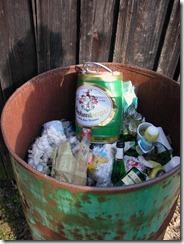 Müllkübel