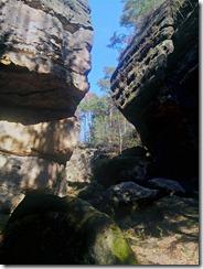 Klettergipfel