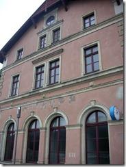 Bahnhof Bad Schandau
